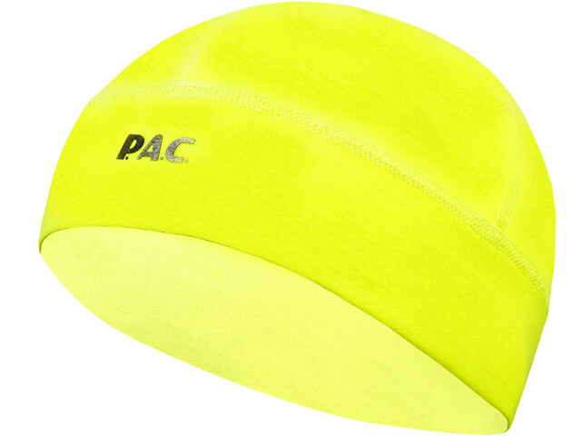 P.A.C. Original Cappello, neon yellow